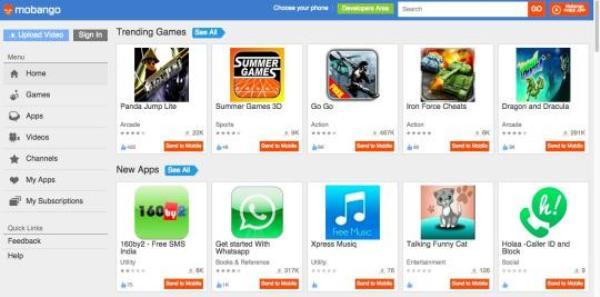 第三方 app stores 是惡意軟件的主要來源