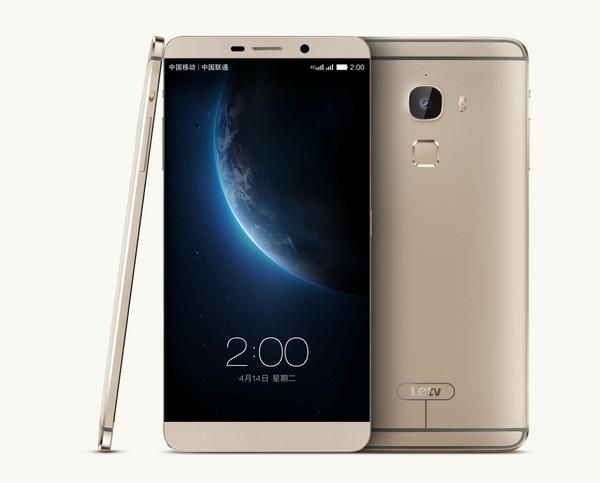 價格超進取!Letv 樂視正式發表 3 款 「超級手機」