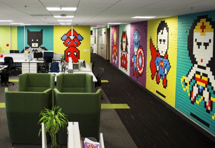 8024-post-its-office-8-bit-superhero-art-designboom-10
