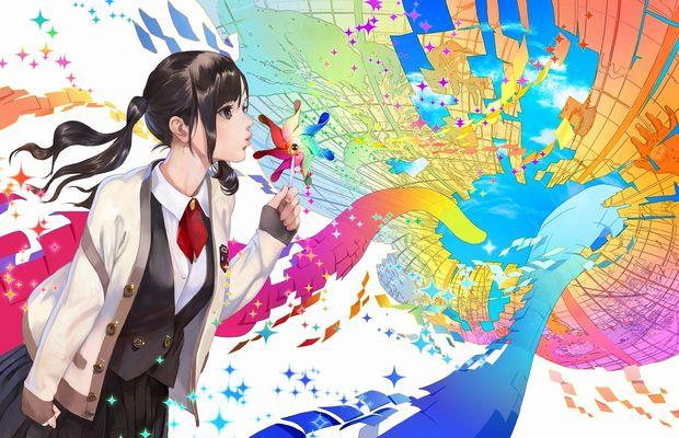 畫女子校服一炮而紅,台畫師紅到去日本開個人畫展 | 香港 unwire.hk 玩生活.樂科技