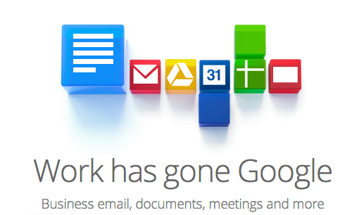 Google-Apps-Deployments