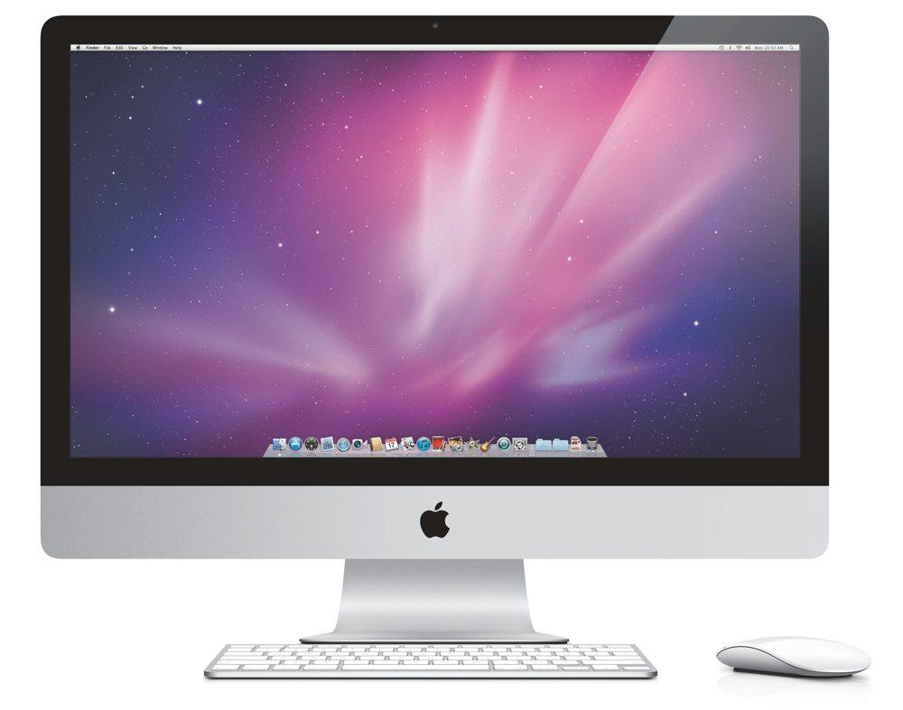 比全高清高 16 倍! 傳 Apple 將推 8K iMac 或 Display