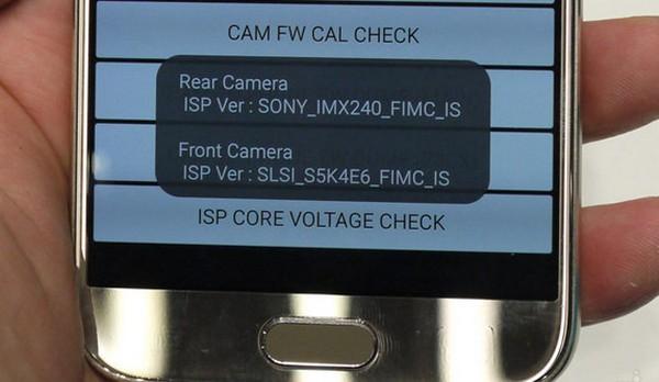 又用不同組件!Galaxy S6 可能會出現 Sony 或 Samsung 製 CMOS 鏡頭