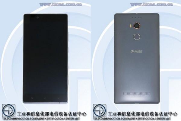 6 吋 QHD 螢幕!Gionee 新旗艦機 Elife E8 已獲中國認證