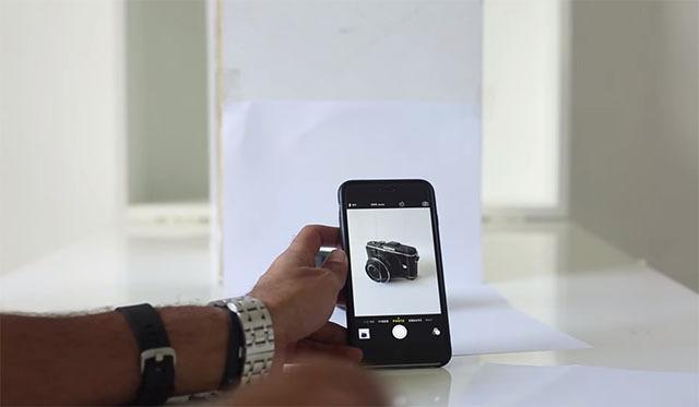 3 分鐘學識!攝影師教授產品照拍攝秘技