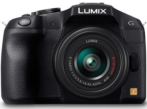 Panasonic-G6-mirrorless-MFT-camera