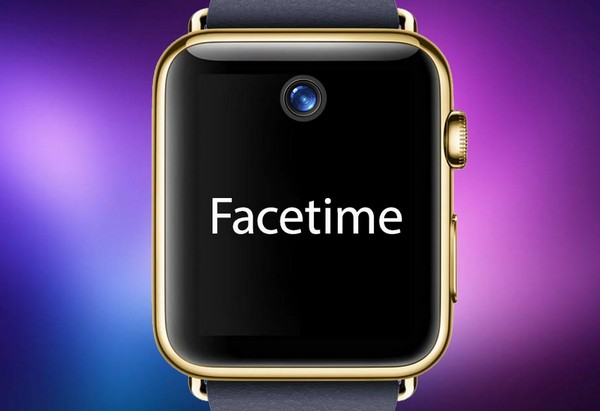 更高獨立性!傳 Apple Watch 2 將加入 FaceTime 鏡頭及全新中高價版本