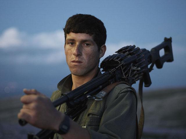 Alisher-PKK-Kurdistan-Workers-Party-Makhmour-Iraq-Guerrilla_Fighters_of_Kurdistan_Joey_L_Photographer_019