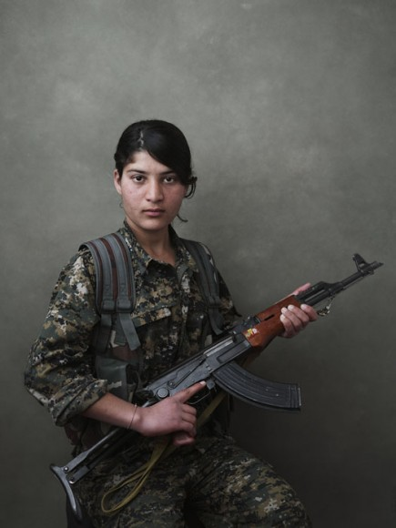 Amara-Shingal-Resistance-Units-YBS-Sinjar-Mountain-Iraq-Guerrilla_Fighters_of_Kurdistan_Joey_L_Photographer_031