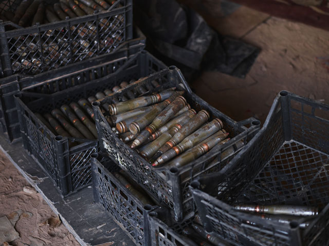 Ammunition-Captured-Islamic-State-Makhmour-Iraq-Guerrilla_Fighters_of_Kurdistan_Joey_L_Photographer_017