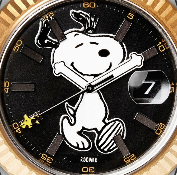 Bamford-The-Rodnik-Band-Snoopy-Rolex-Watch-4