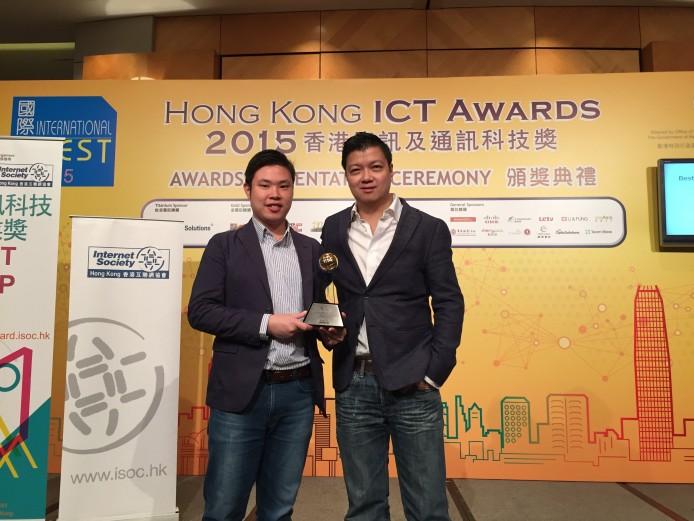 ICT Startup 1