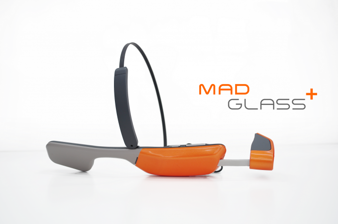 Mad glass 2.1