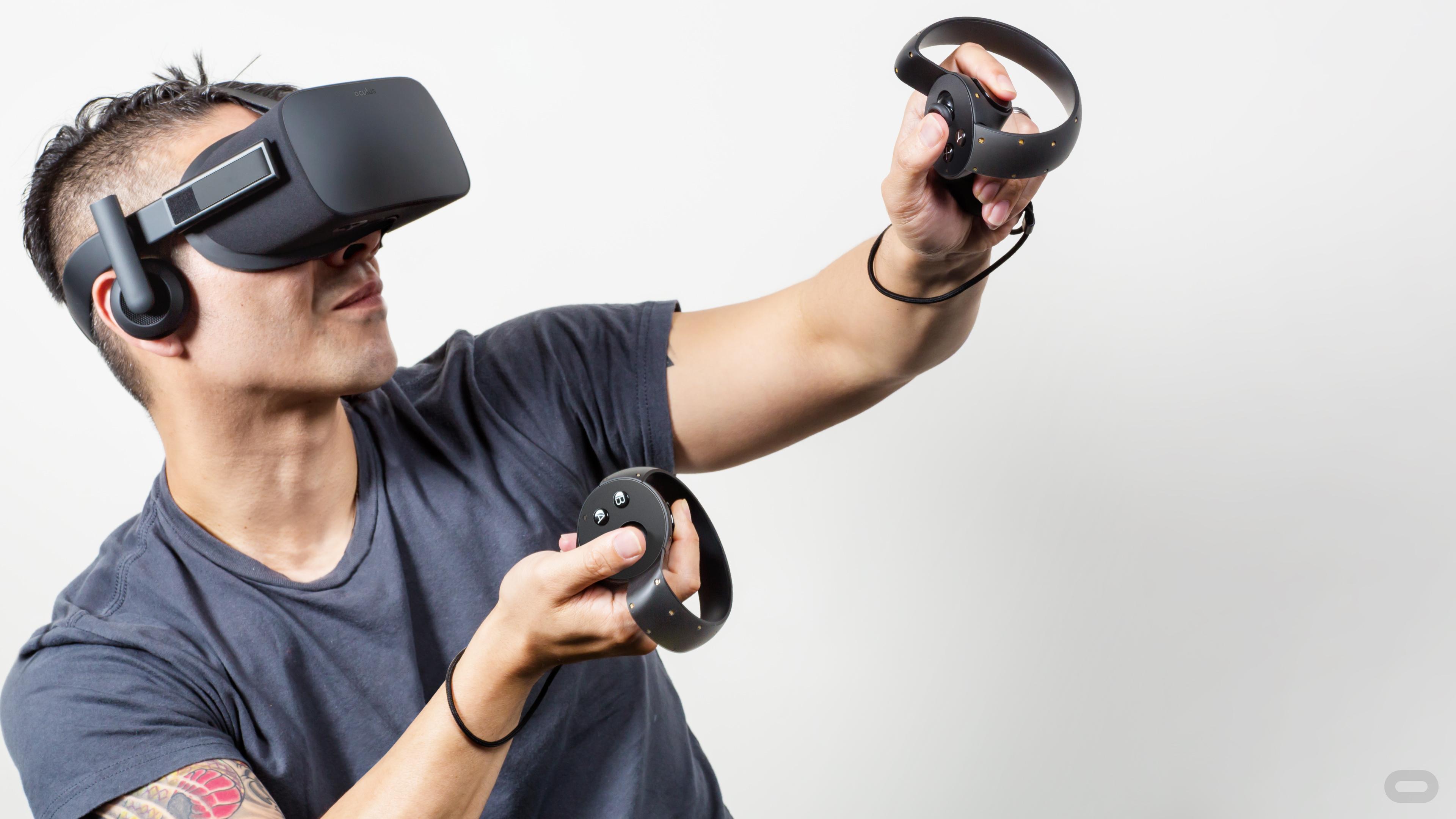 Oculus Rift 正式版公佈,支援 Xbox One/Windows 10,E3 有得玩