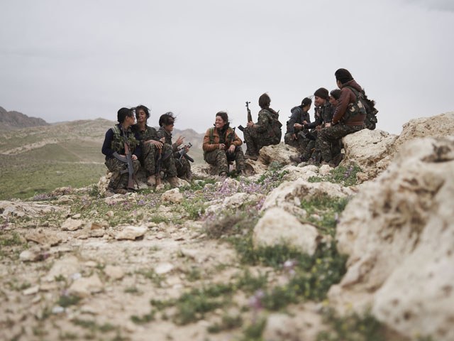 Shingal-Resistance-Units-Sinjar-Mountain-Iraq-Guerrilla_Fighters_of_Kurdistan_Joey_L_Photographer_028