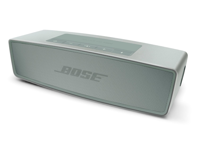 到港 ! 藍牙喇叭仔皇者 - BOSE Soundlink MINI II 香港售價 $1,800
