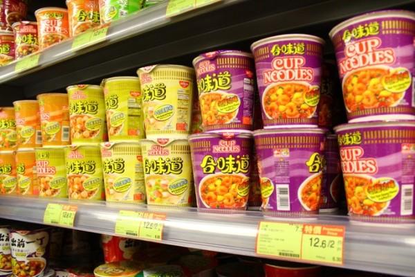 主要購買日本沒有的味道