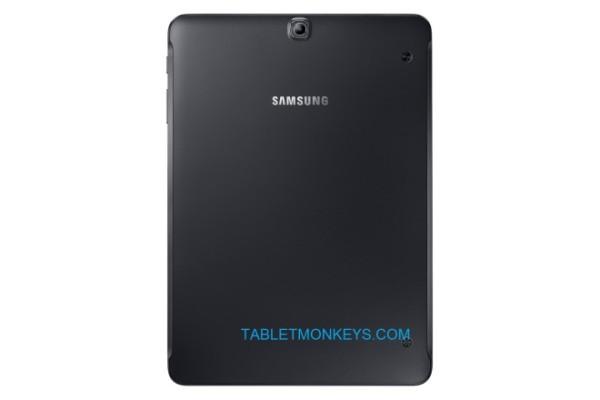 Galaxy Tab S2 9.7 機背