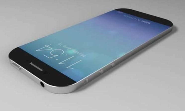 Apple 研發新晶片技術!將來 iPhone 或不再出現實體 Home 鍵