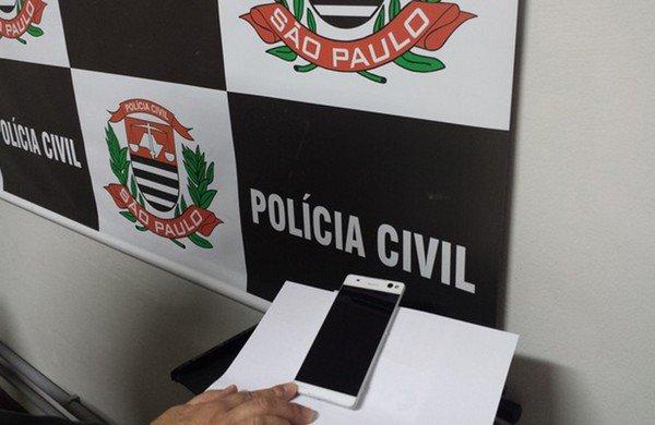 昨日巴西警方公開的 Xperia C5 Ultra 實機圖