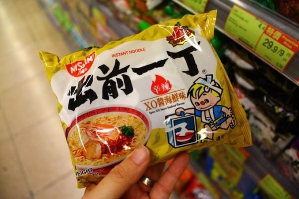 亦是必買香港獨有味道