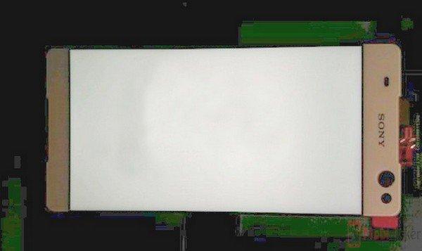 最早出現的 Xperia C5 Ultra 實機圖