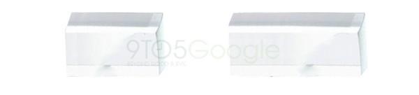 新一代 Google Glass 棱鏡玻璃(右)面積將會有所增加