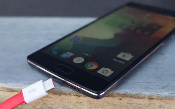 OnePlus 2 將會採用最新款的 USB Type-C
