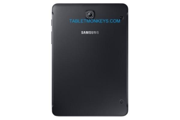 Galaxy Tab S2 8.0 機背