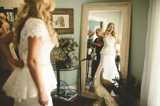 從婚禮攝影學到的 5 大道理 - Kristen Soileau