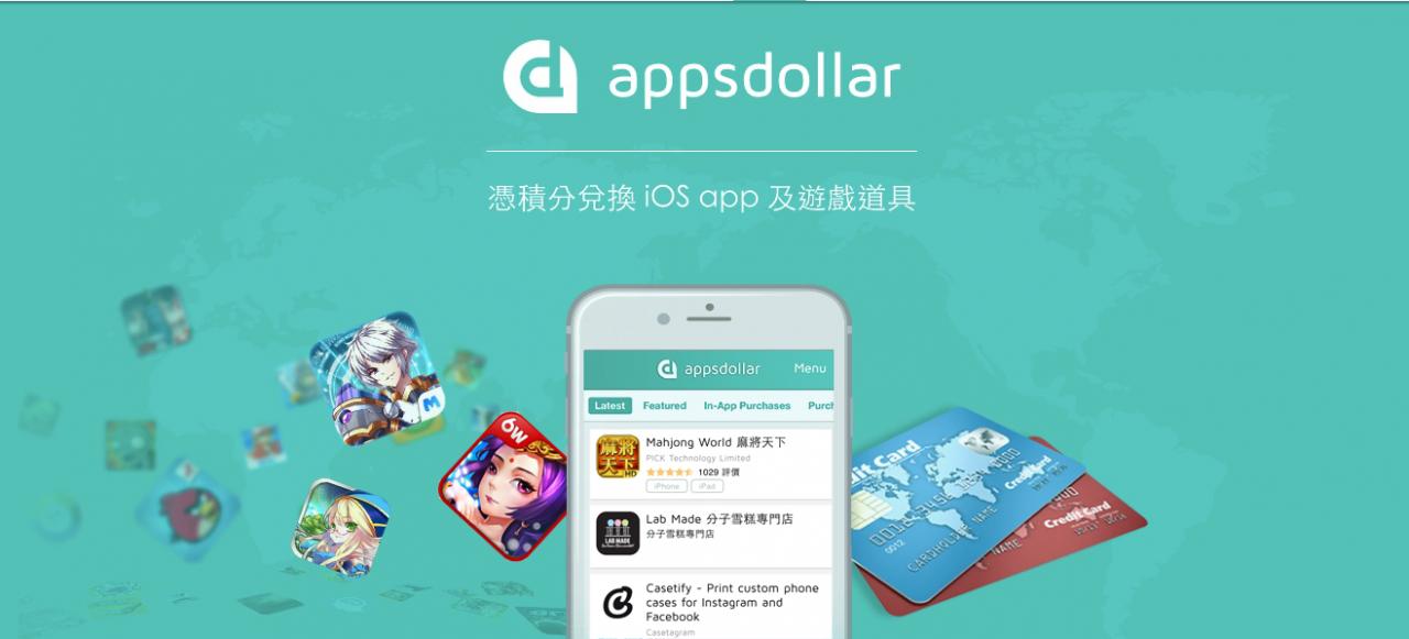 appsdollar_index