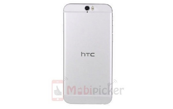 疑似 HTC A9 實機圖流出