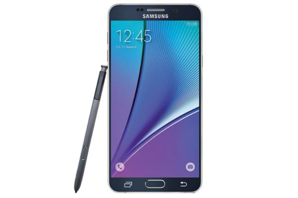 早前曝光的疑似 Galaxy Note 5 官方圖片