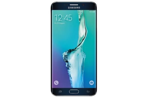 疑似 Galaxy S6 edge Plus 官方圖片