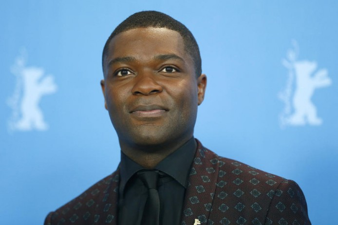 10 Feb 2015, Berlin, Germany --- Actor David Oyelowo poses during a photocall to promote the movie 'Selma' at the 65th Berlinale International Film Festival, in Berlin February 10, 2015. REUTERS/Hannibal Hanschke (GERMANY - Tags: ENTERTAINMENT HEADSHOT) --- Image by © HANNIBAL HANSCHKE/Reuters/Corbis