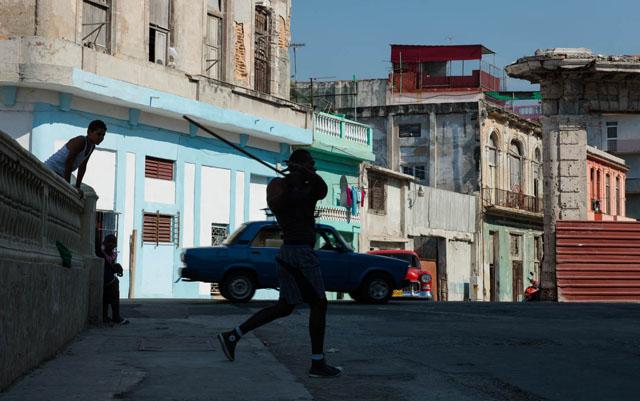 古巴,哈瓦那