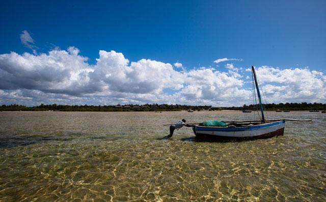 莫桑比克,維蘭庫洛