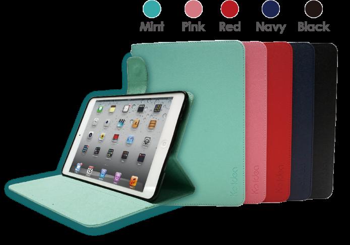 iPadminicase