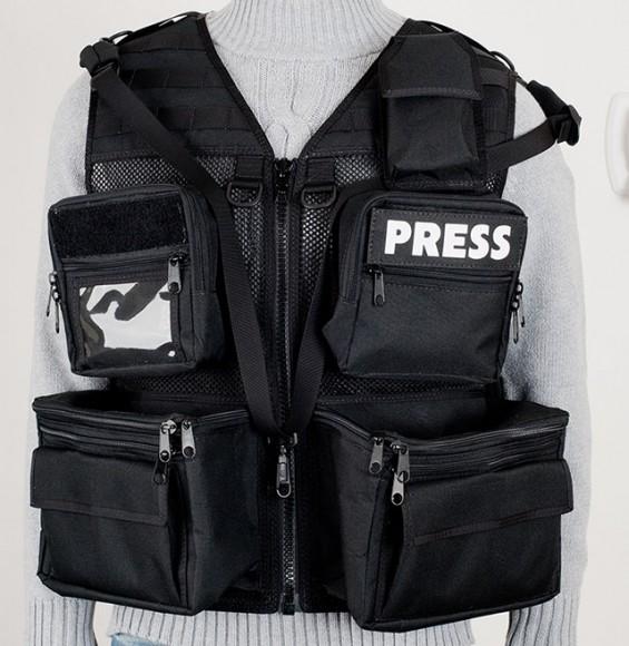 pressvest