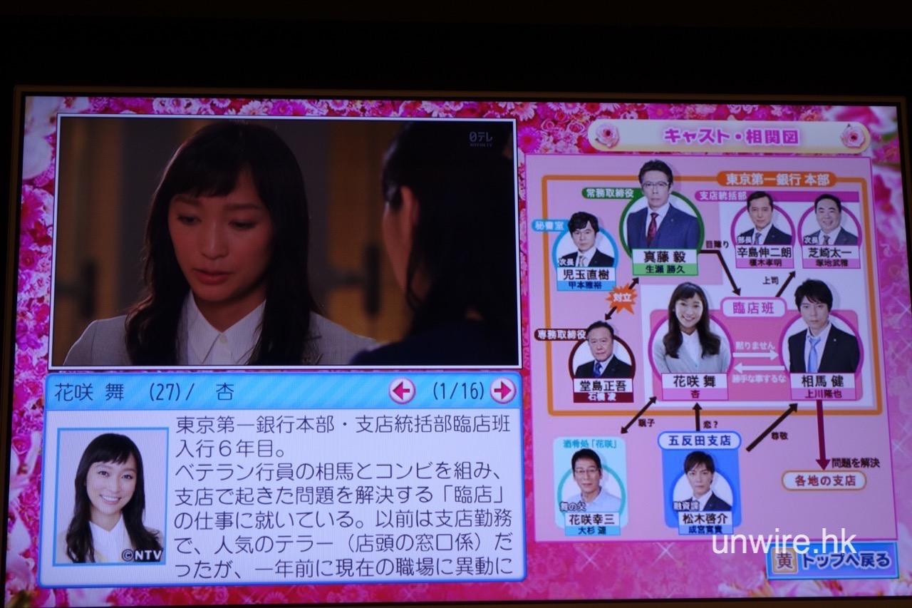 恩想 : 我想獻計 ! TVB 廣告減 港電視業務少賺 46%