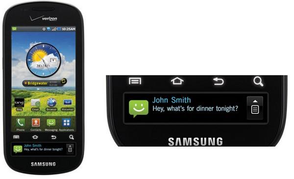 之前 Samsung 推出的 Continuum 都有類似的輔助螢幕