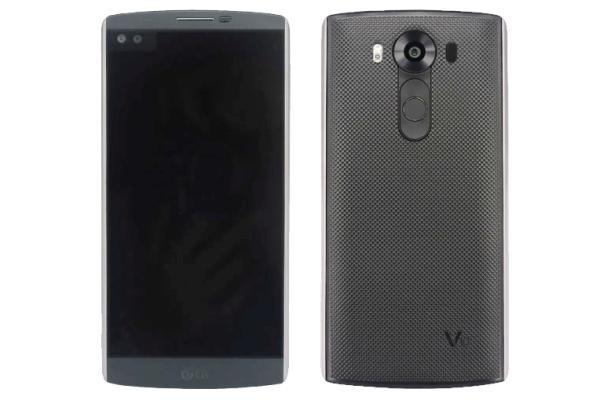 傳聞配備輔助螢幕的 V10