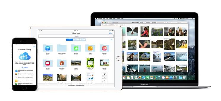 $8 有交易!iCloud 儲存大減價正式啟動