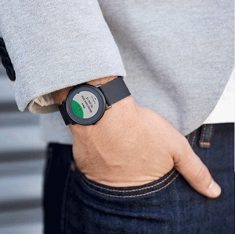 2015-09-24 01_49_48-Pebble 智能手表 _ 适用于 iPhone 或 Android 的智能手表