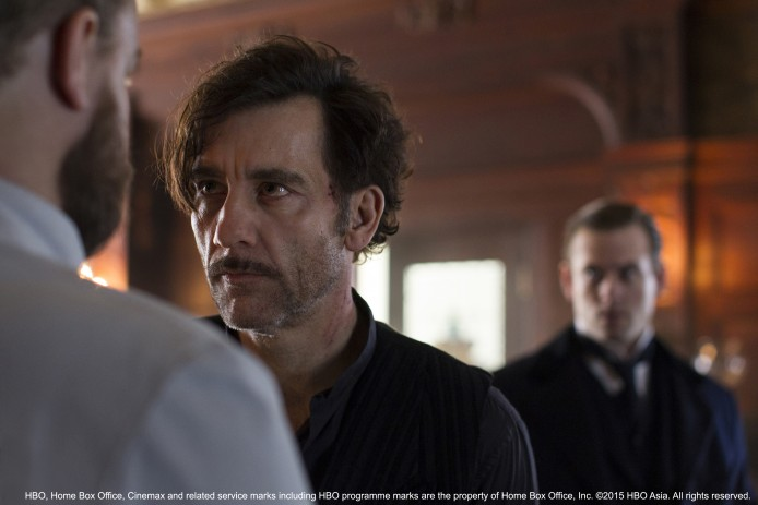 勇奪第 67 屆艾美獎最佳時代敘事劇製作設計的《杏林先鋒》(The Knick),亦即將在