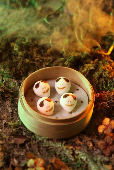 Hong Kong Disneyland Hotel_Crystal Lotus_Jack Shrimp Dumpling_1