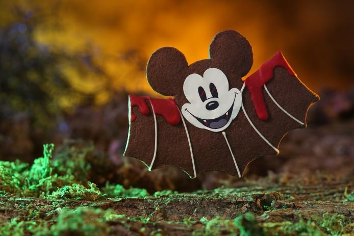Hong Kong Disneyland_ODV_Mickey Halloween Cookie_1