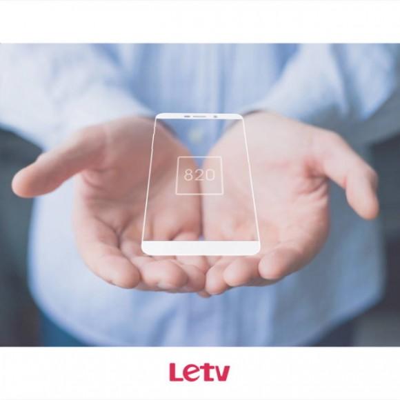 早前 Letv 超級手機發布會延期,就已緊接放出這張圖片,已有不少人預期 Letv 將會有轉用 Snapdragon 820 處理器的新機推出。