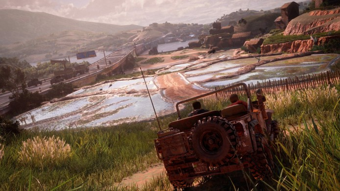 UNCHARTED 4_A Thief's End (5)