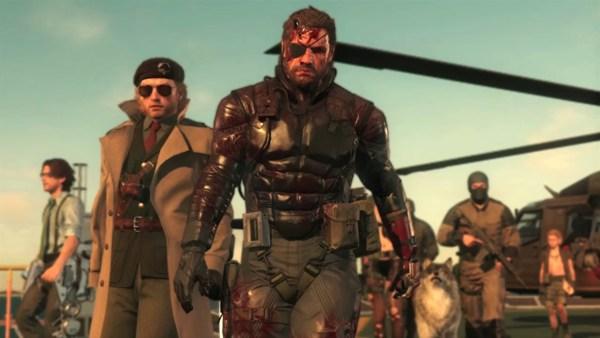 《Metal Gear Solid V: The Phantom Pain》首日推出已大收 1.79 億美元,比起不少大電影首日票房還要多